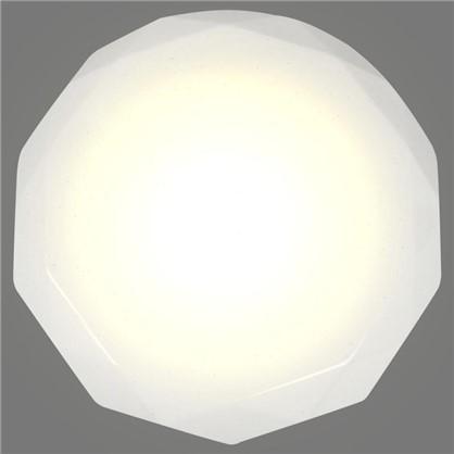 Светильник светодиодный Kvazar 7.8 18 м² белый свет цвет белый