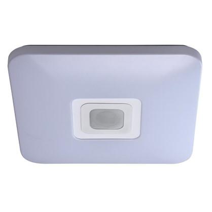Купить Светильник светодиодный RGB музыкальный Норден 36 Вт квадратный дешевле