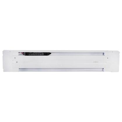 Светильник светодиодный TDM Electric ДПО 3017 2х9 Вт 4000 К IP20