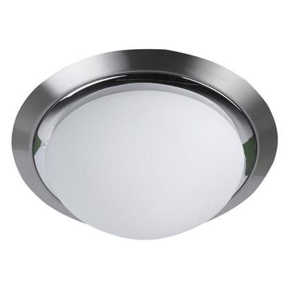 Светильник TDM Electric Alien 2xE27х60 Вт круг цвет хром IP44