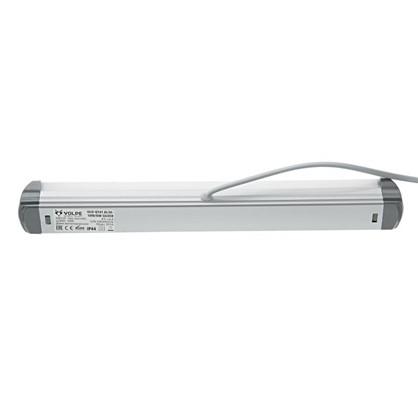 Светильник Volpe ULO-Q141 10 Вт 900 Лм цвет холодный