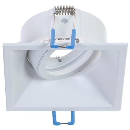 Встраиваемый светильник Elektrostandard Superior 6070 MR16 цоколь GU5.3 50 Вт