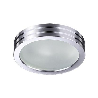 Светильник встраиваемый Novotech Damla 370388 цоколь GX5.3