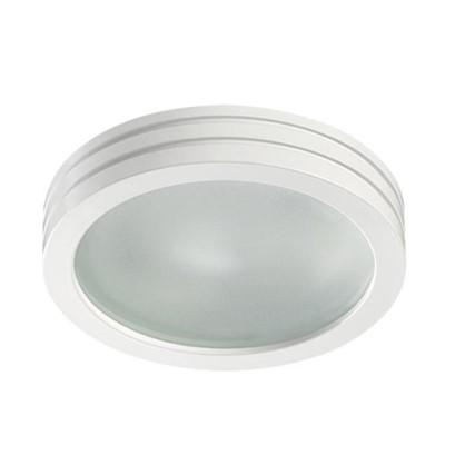 Купить Светильник встраиваемый Novotech Damla 370389 цоколь GX5.3 дешевле