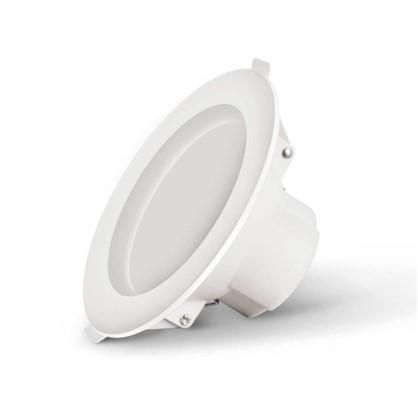 Купить Встраиваемый светильник светодиодный 5 Вт 400 Лм 3000 К свет теплый белый 3 ступени диммирования дешевле