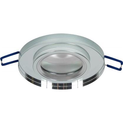 Купить Встраиваемый светильник светодиодный Bohemia 512170 GU5.3x50 Вт цвет прозрачный дешевле