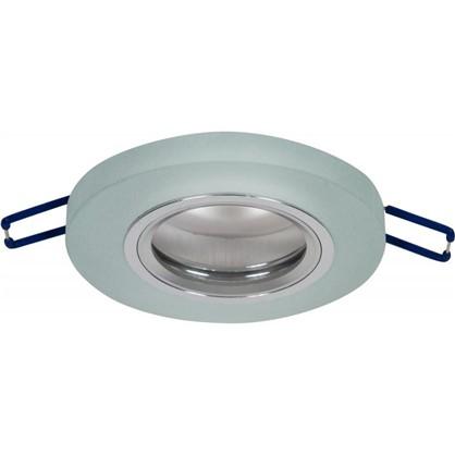 Встраиваемый светильник светодиодный Bohemia 512175 GU5.3x50 Вт цвет белый