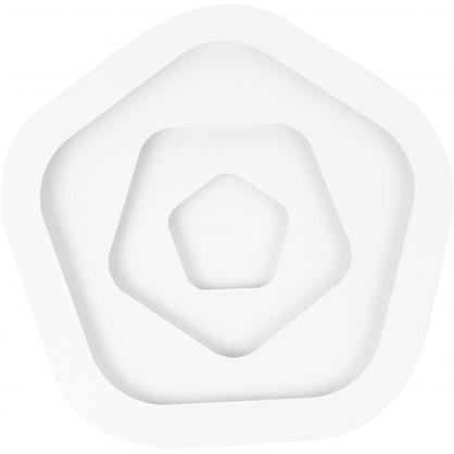 Купить Встраиваемый светильник светодиодный Fametto Nimfea DLC-N504 62 Вт с диммером и пультом ДУ дешевле