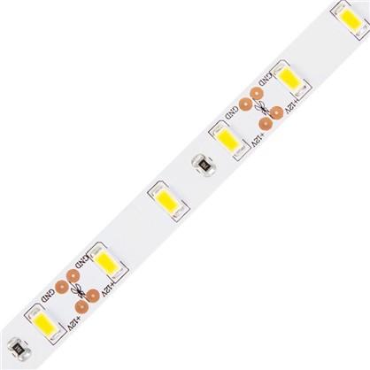 Светодиодная лента 196Вт/60LED/м свет теплый белый IP23