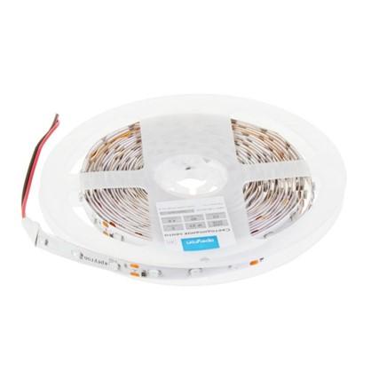 Светодиодная лента smd 3528 4.8Вт/60LED/м свет красный IP23