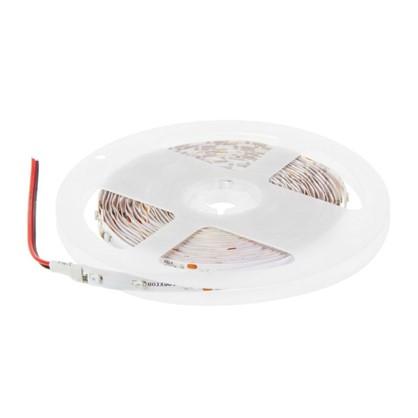 Светодиодная лента smd 3528 4.8Вт/60LED/м свет желтый IP23