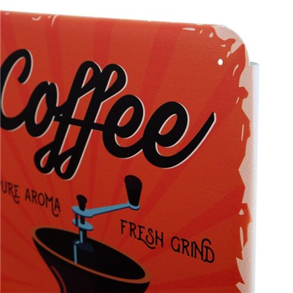 Табличка Coffe 20х30 см
