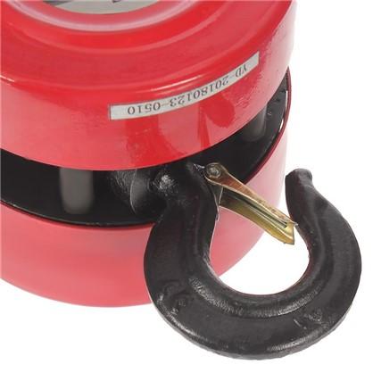 Купить Таль цепная грузоподъемность до 1000 кг высота подъема 2.5 м дешевле