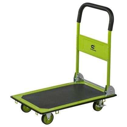 Купить Тележка платформа 4 колеса грузоподъемность 150 кг дешевле