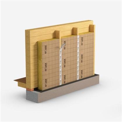 Тепло и Тихо Стена Плюс 50/610x1000/Е/К