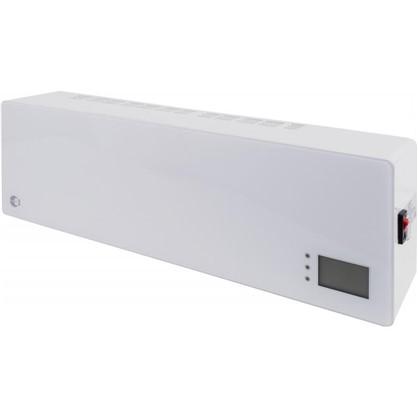 Тепловентилятор настенный керамический Equation 1800 Вт цена