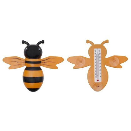 Купить Термометр декоративный Пчела дешевле