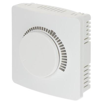 Купить Терморегулятор аналоговый накладной Men APT-16 дешевле