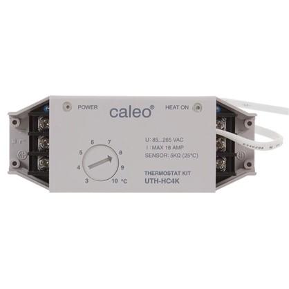 Купить Терморегулятор для кабеля обогрева Сaleo UTH-HC4K дешевле