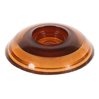 Купить Термошайба универсальная цвет терракотовый 50 шт. дешевле