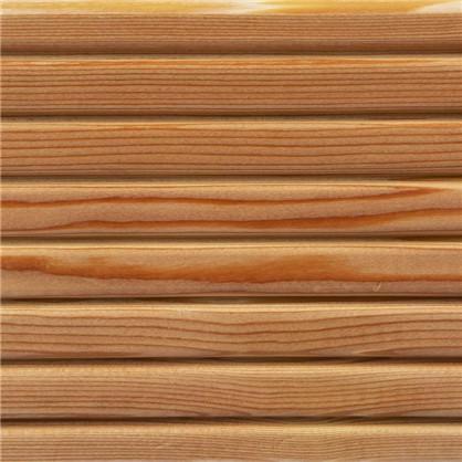 Террасная доска Оптима 27х142х2000 мм лиственница