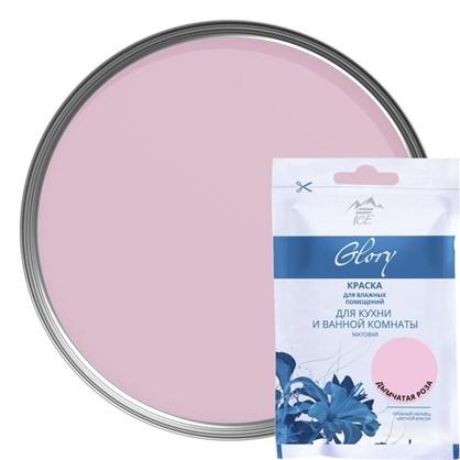 Купить Тестер краски для кухни и ванной цвет дымчатая роза 50 мл дешевле