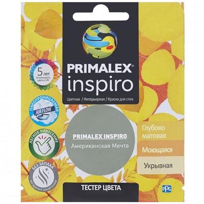 Тестер Primalex Inspiro 40 мл Американская мечта