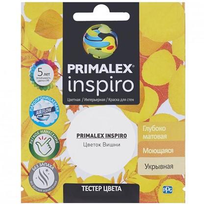 Тестер Primalex Inspiro 40 мл Цветок вишни