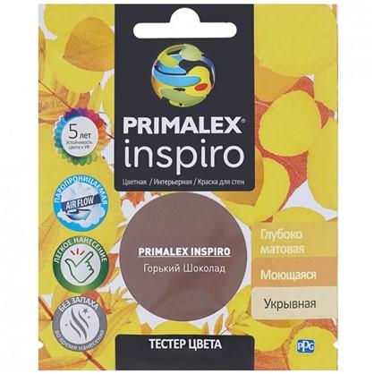 Тестер Primalex Inspiro 40 мл Горький шоколад