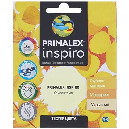 Тестер Primalex Inspiro 40 мл Хризантема