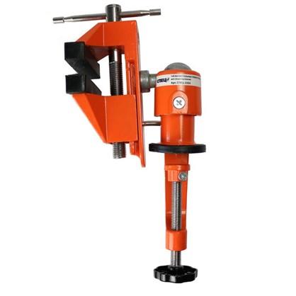 Купить Тиски для моделирования поворотные ТНМ-75А 75 мм дешевле