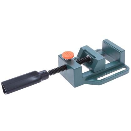 Купить Тиски слесарные с ускоренным зажимом Калибр 70x60 мм дешевле