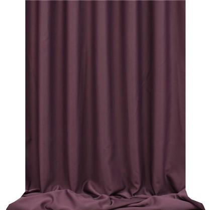 Ткань 280 см блэкаут цвет фиолетовый