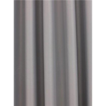 Ткань 280 см блэкаут цвет светло-серый цена