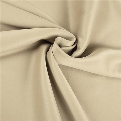 Ткань 280 см блэкаут однотон цвет экрю
