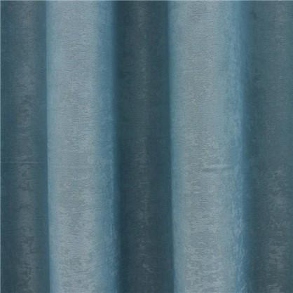 Ткань 280 см катон-софт двухсторонний цвет бирюзовый