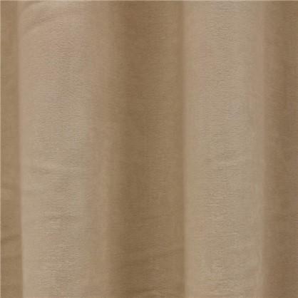 Ткань 280 см катон/софт двухсторонний цвет экрю