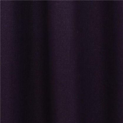 Ткань 280 см рогожка цвет фиолетовый