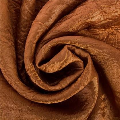 Ткань 280 см тергалет цвет коричневый