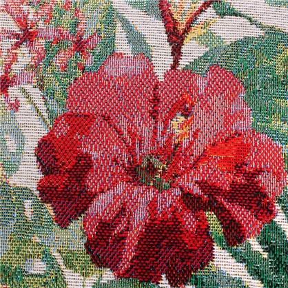 Ткань Флоранс гобелен 150 см цена