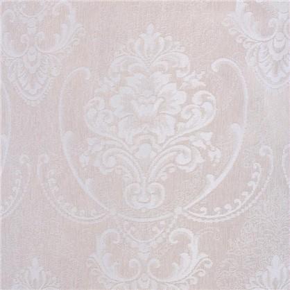 Купить Ткань Луара жаккард 280 см цвет экрю дешевле