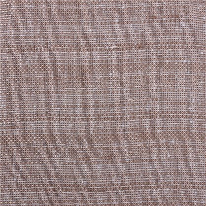 Купить Ткань Полосы под лен 285 см цвет бежевый дешевле