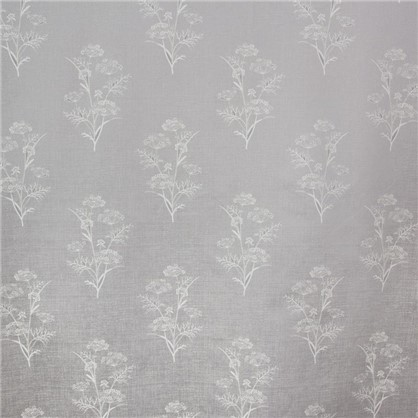 Ткань Просторы жаккард 300 см цвет серый