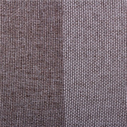 Купить Ткань Шато джутовая мешковина 280 см цвет бежевый дешевле