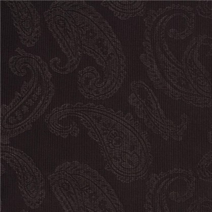 Ткань Софи жаккард 280 см цвет коричневый