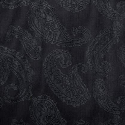 Ткань Софи жаккард 280 см цвет темно-сепрый