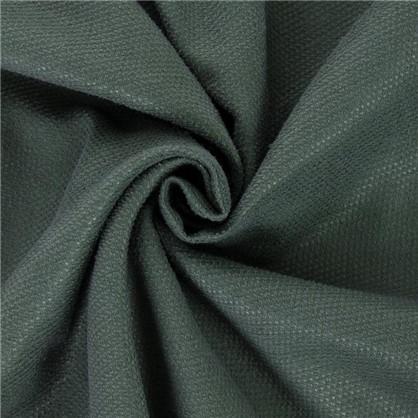 Ткань велюр 285 см цвет зеленый
