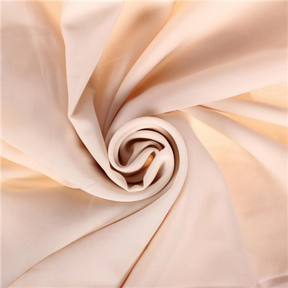 Ткань вуаль 285 см цвет бежевый