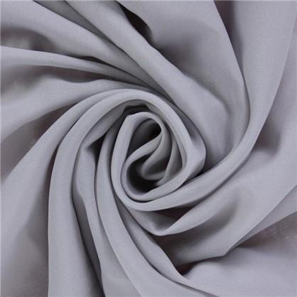 Ткань вуаль 285 см цвет серый