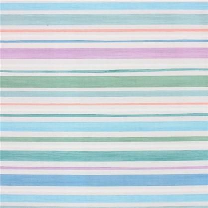 Ткань Амайя Рая 280 см абстракция цвет мультиколор